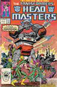 BW's Morning Article Link: The Prime Wars Trilogy Goes Titan