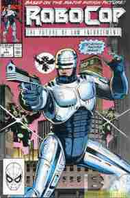 BW's Morning Article Link: Another RoboCop Reboot?