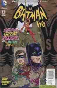Batman 66 #9