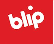 Blip logo