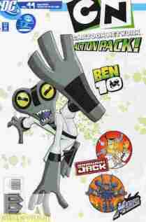 Cartoon Network Action Pack #11