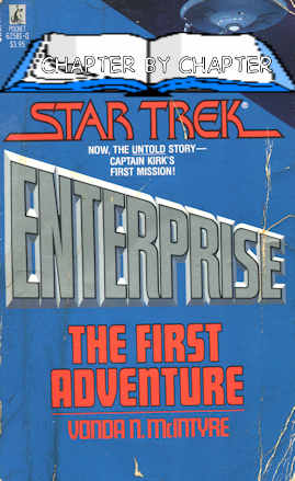 Chapter by Chapter Enterprise