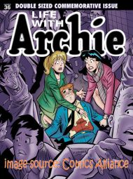 Life Without Archie?