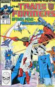 The Transformers #42
