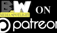 BW Media Spotlight goes Patreon