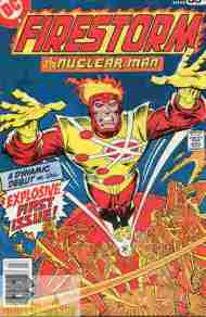 Morning Article Link: Firestorm And Cyborg's Histories
