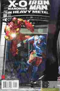 X-O Manowar/Iron Man in Heavy Metal1