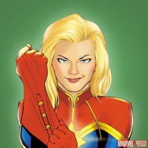 Carol Marvel