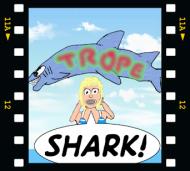 Trope Shark: Bishie