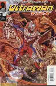 Ultraman Tiga #3
