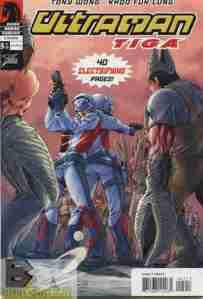 Ultraman Tiga #5