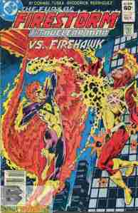 Fury Of Firestorm #17
