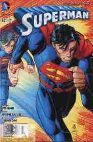"""Today's"" Comic> Superman #32"