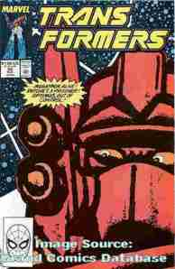 The Transformers #58