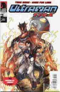 Ultraman Tiga #10