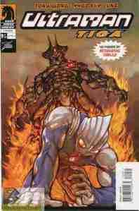 Ultraman Tiga #9