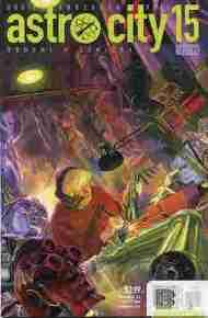 Today's Comic> Astro City#15