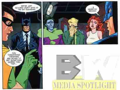 Batman '66 #13 Best Scene