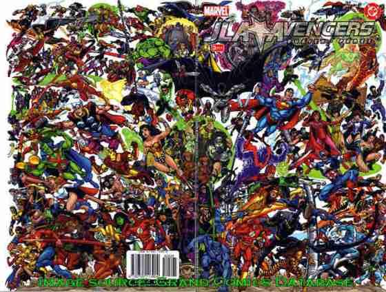 JLA-Avengers #3