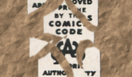 Breaking The Comics Code: Crime