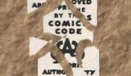 Breaking The Comics Code:Crime