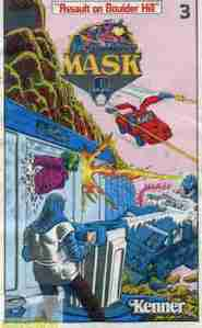 MASK Mini #3