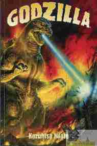 """Yesterday's"" Comic> (Return Of) Godzilla (GN)"