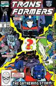 The Transformers #69