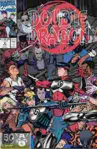 Double Dragon #2