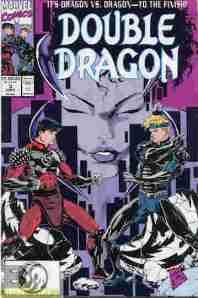 Double Dragon #3