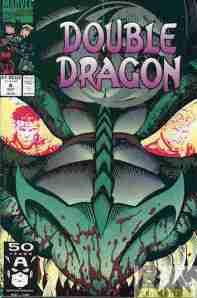 Double Dragon #4