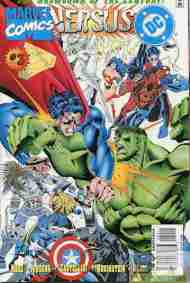 BW's Morning Article Link: The Status Of Superheroes