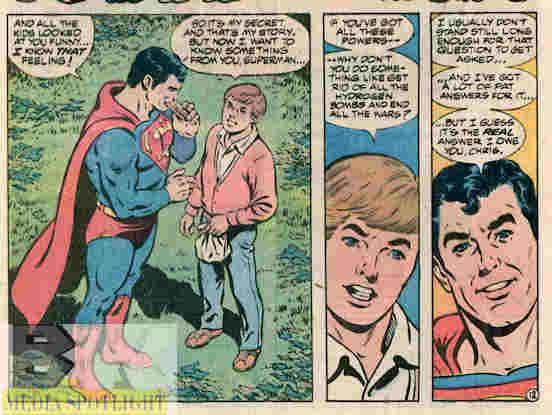 Superman #420a