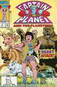 Captain Planet #3