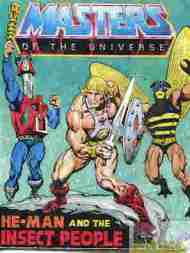 BW's Morning Article Link: He-Man Meets Thundercats