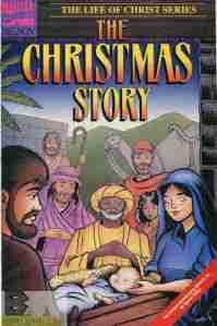 Life Of Christ Christmas