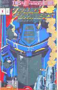 Transformers Generation 2 #1