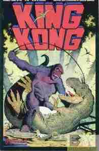 King Kong #3