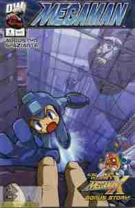 Mega Man #4 (DW)