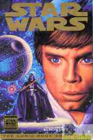 BW's Morning Article Link: Luke Skywalker Vs. Overmarketing