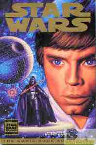 Star Wars Special Edition adaptation