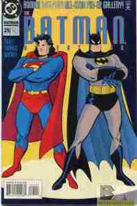 The Batman Adventures #25