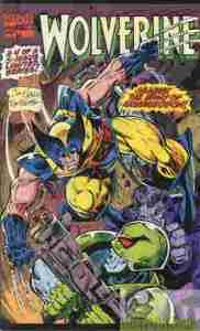 Drakes 2 Wolverine
