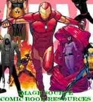 All-New All-Same Gimmick Comics AtMarvel