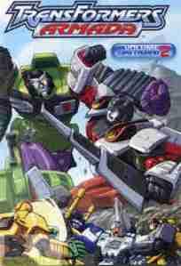 Transformers Armada V2