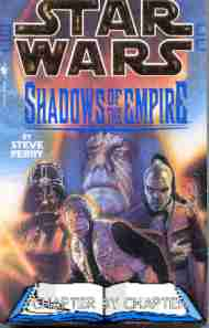 Chapter By Chapter> Star Wars: Shadows Of The Empire ch.38