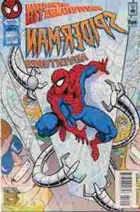 Spider-Man Adventures #14