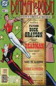Batman & Robin Adventures #15