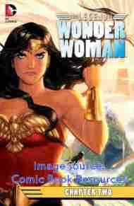 Morning Article Link: President Wonder Woman?