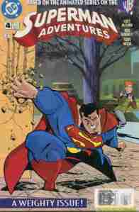 Superman Adventures #4
